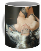 The Widow Coffee Mug