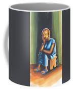 The Widows Might Coffee Mug