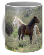 The Wild And Free  Coffee Mug