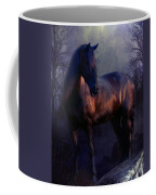 The Wild Mare Coffee Mug
