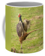 The Wild Rooster Coffee Mug