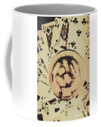 The Wild West Casino  Coffee Mug