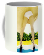 Fanny Coffee Mug