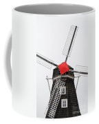 The Windmill Coffee Mug