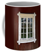 The Window 1 Coffee Mug