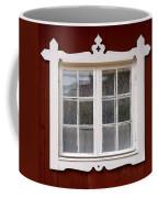The Window 3 Coffee Mug