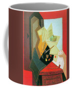 The Window Of The Painter  Coffee Mug