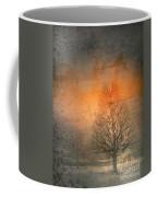 The Winter Still Coffee Mug