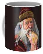 When The Student Is Ready Coffee Mug