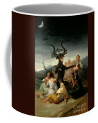 The Witches' Sabbath Coffee Mug