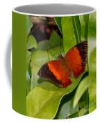 The Wizard Butterfly Coffee Mug