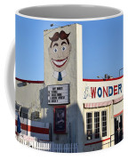 The Wonder Bar, Asbury Park Coffee Mug