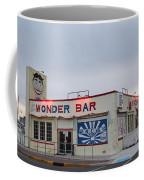 The Wonder Bar, Asbury Park Coffee Mug