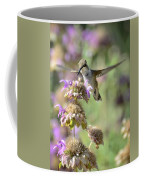 The Wonder Of Wings  Coffee Mug