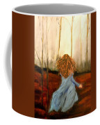 The Wood Nymph Coffee Mug
