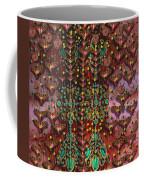 The Wood Of Paradise Coffee Mug