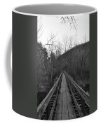 The Wooden Bridge Coffee Mug