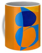 The Word Be Coffee Mug