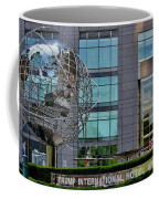 The World In New York Coffee Mug