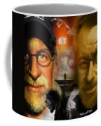 The World Of Steven Spielberg Coffee Mug