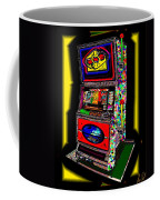 the World-Trade-Slot-Machine Coffee Mug