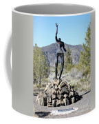 The Wounded Warrior Coffee Mug