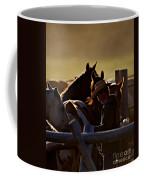 The Wrangler Coffee Mug