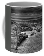 The Wreck Of The Steam Trawler Coffee Mug