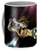 The Wrestler Coffee Mug