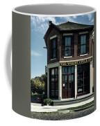 The Wright Cycle Company - Dayton Ohio Coffee Mug
