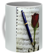 The Writers Journal Coffee Mug