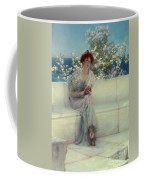 The Year's At The Spring -  All's Right With The World Coffee Mug