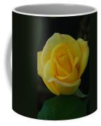 The Yellow Rose Of Texas Coffee Mug