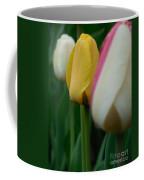 The Yellow Tulip Coffee Mug