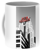 The Yorker Coffee Mug