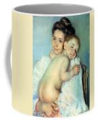 The Young Mother Coffee Mug