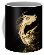 The Young Pegasus Coffee Mug