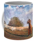 The Young Shepherdess Coffee Mug