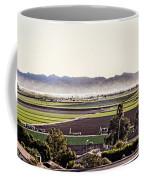 The Yuma Valley Coffee Mug