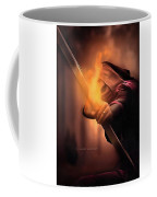 Thearcher Coffee Mug