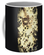 Theater Fun Art Coffee Mug