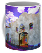 Theater Night Mesilla Coffee Mug