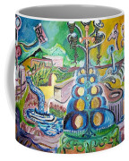 Thematic Colors Lure Coffee Mug