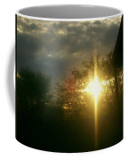 Then There Was Light Coffee Mug