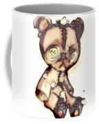 Theodore. Coffee Mug