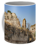 Theodosian Walls - View 10 Coffee Mug
