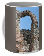 Theodosian Walls - View 17 Coffee Mug