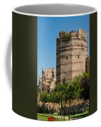 Theodosian Walls - View 3 Coffee Mug