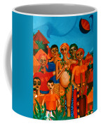 There Are Always Sunflowers For Those Waiting A New Life Coffee Mug