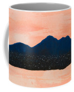 There Are No Mountains In Michigan Coffee Mug